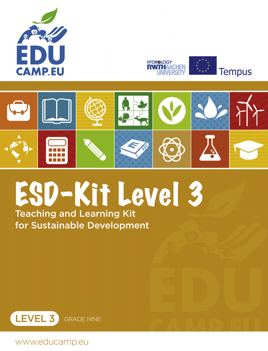 Teaching and Learning Kit for Sustainable Development
