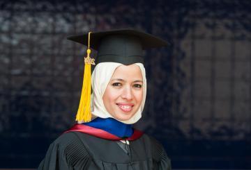 Graduate Programs | The American University in Cairo