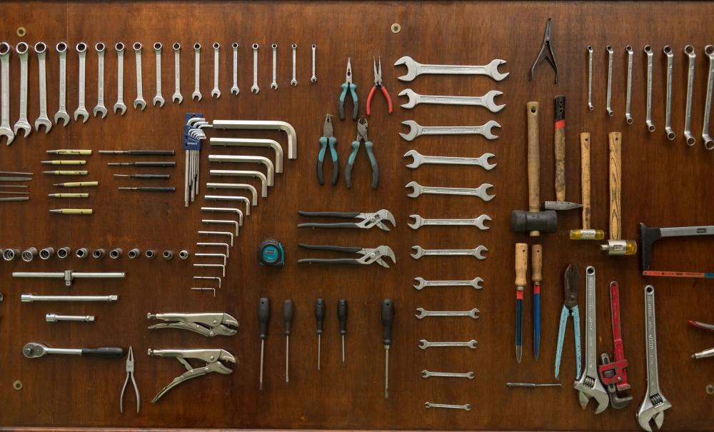 Mechanical engineering tools
