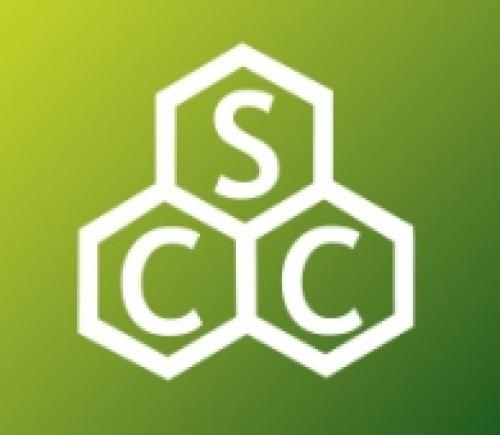 Canadian Society for Chemistry logo