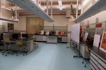 Drilling Simulator Lab